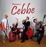 Cebbe - Premier album